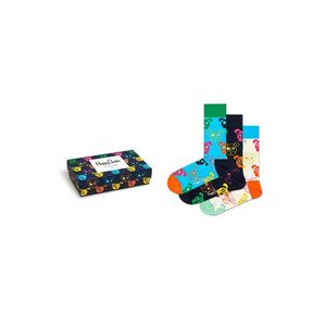 Happy Socks - Ponožky Mixed Dog Gift Set (3-pack) obraz