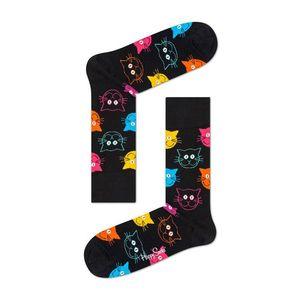 Happy Socks - Ponožky Cat obraz