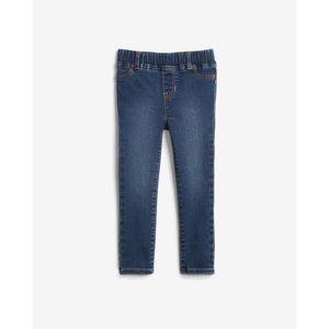 GAP Jeans dětské Modrá obraz