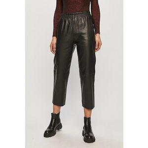 Pinko - Kožené kalhoty obraz
