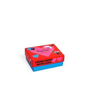 Happy Socks - Ponožky I Love You Socks Gift (2-PACK) obraz