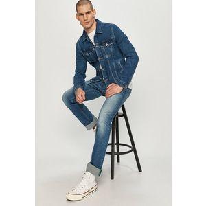 Trussardi Jeans - Džínová bunda obraz