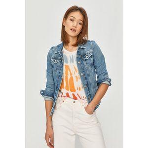 Pepe Jeans - Džínová bunda Thrift obraz