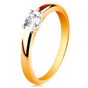 Zlaté prsteny obraz