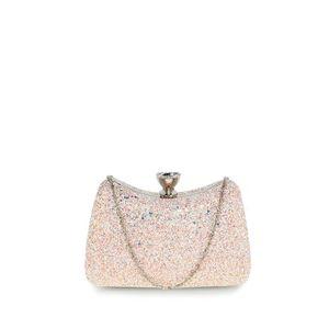 Vícebarevná kabelka Vanity obraz
