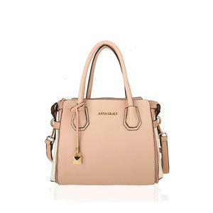 Světle růžová kabelka Sarah obraz