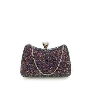 Vícebarevná kabelka Vanity II obraz