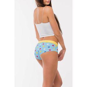 Vícebarevné bavlněné boxerky Lollipop obraz