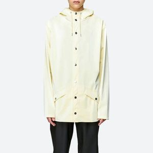Rains Jacket 1201 PEARL obraz