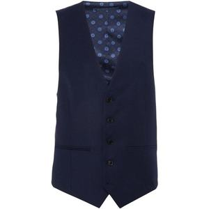Turner and Sanderson Blythe Flannel Suit Waistcoat obraz