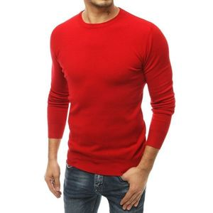 Men's sweater DStreet WX1506 obraz
