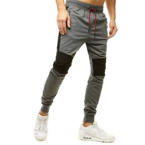 Men's sweatpants DStreet UX2782 obraz