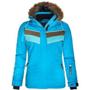 Zimní bunda dámská Rehall KARA-R obraz