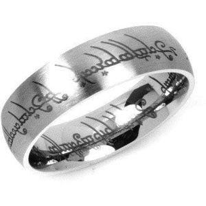 Prsten z ocel obraz