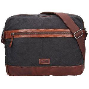 Lagen Pánská taška přes rameno 22406 TAN obraz