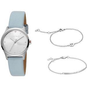 Esprit Dárkový set hodinek se 2 náramky Heart SET ES1L092L0015 obraz