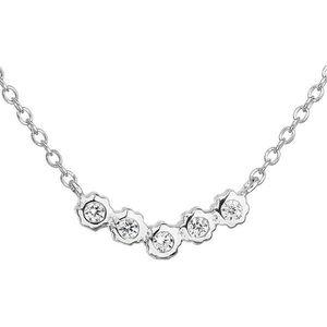 Evolution Group Stříbrný náhrdelník 12014.1 obraz