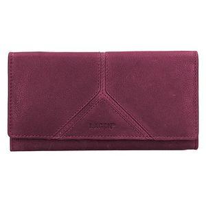 Lagen Dámská kožená peněženka 51454 Red obraz