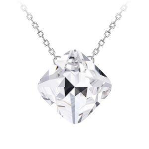 Preciosa Stříbrný náhrdelník Optica 6141 00 obraz