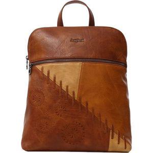 Desigual Dámský batoh Back Parker Nanaimo 21SAKP266011 obraz