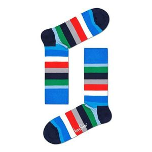 Happy Socks - Ponožky Navy Socks Gift Set (4-PACK) obraz