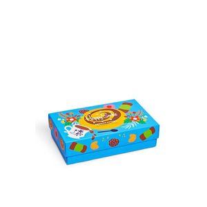Happy Socks - Ponožky Swedish Edition Gift (3-PACK) obraz