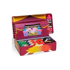 Happy Socks - Ponožky Circus Socks Gift Set (4-PACK) obraz