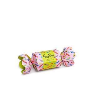Happy Socks - Ponožky 1-Pack Bon Bon Socks Gift obraz