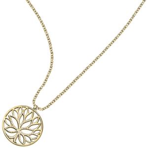 Morellato Dámský náhrdelník s krystaly Strom života Loto SATD25 (řetízek, přívěsek) obraz
