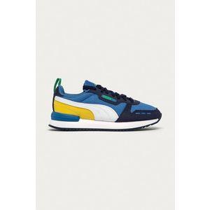 Puma - Dětské boty R78 Jr obraz