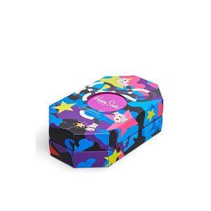 Happy Socks - Ponožky Circus Socks Gift Set (3-PACK) obraz