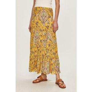 Dámská sukně Desigual obraz