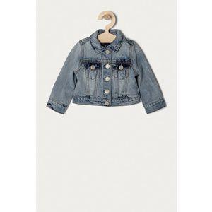 GAP - Dětská riflová bunda 74-110 cm obraz