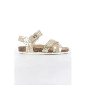 Primigi - Dětské kožené sandály obraz