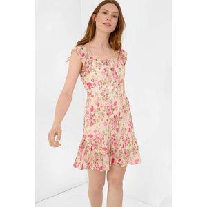 Orsay květované šaty ze šifonu obraz