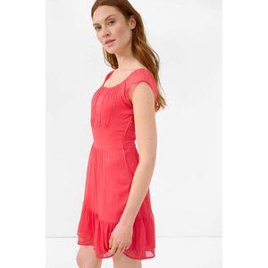 Orsay šaty ze šifonu obraz