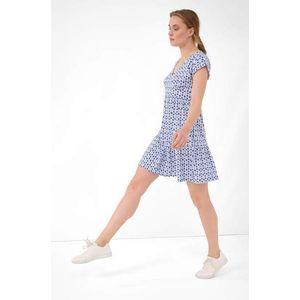 Orsay bavlněné šaty babydoll obraz