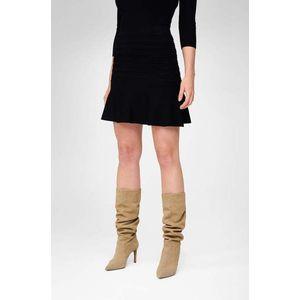 Orsay ažurová sukně z úpletu obraz