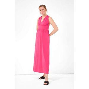 Orsay bavlněné maxi šaty obraz