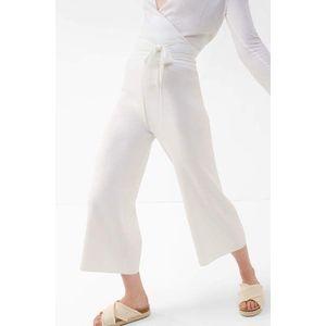 Orsay volné žerzejové kalhoty obraz