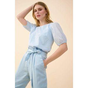 Orsay rovné kalhoty obraz