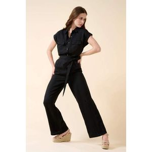 Orsay overal se širokými nohavicemi obraz