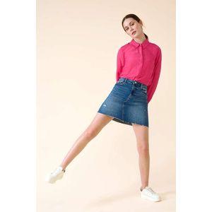 Orsay denimová mini sukně obraz