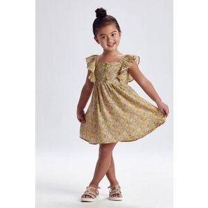 Dívčí šaty obraz