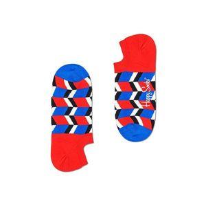 Happy Socks - Ponožky Zig Zag obraz