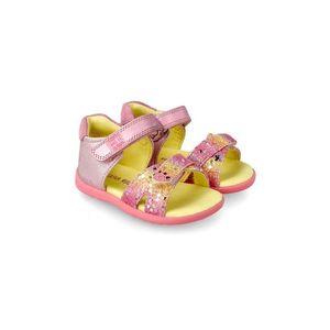 Agatha Ruiz de la Prada - Dětské sandály obraz
