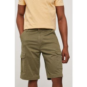 Džínové šortky Wrangler obraz