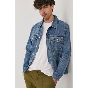Tommy Jeans - Džínová bunda obraz