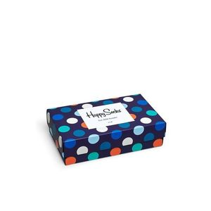 Happy Socks - Ponožky Gift Box (3-pak) obraz