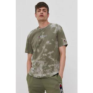 T-Shirt Champion obraz